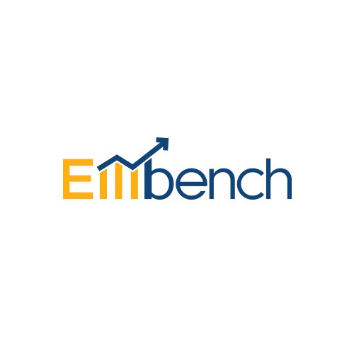 Straight-Forward Modern Logo for Embench