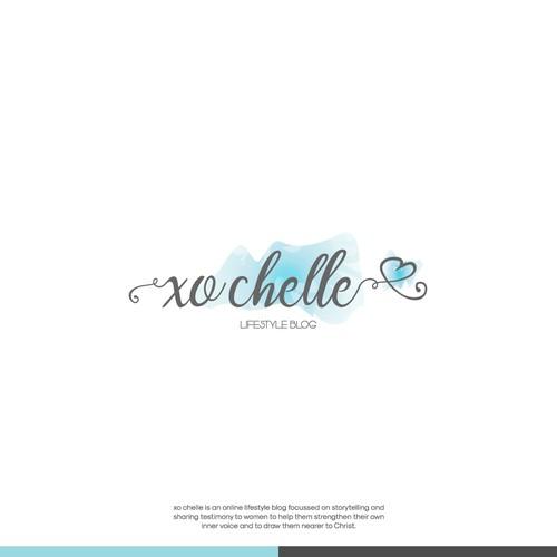 Logo design for Lifestyle Blog