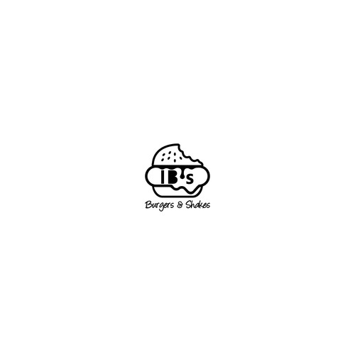IB's Burger & Shakes