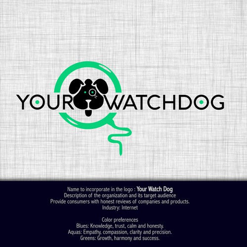 Your Watch Dog