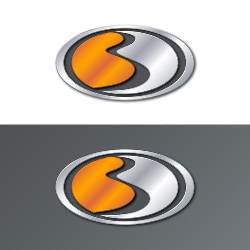 Logo-Redesign für die Automarke Bintelli