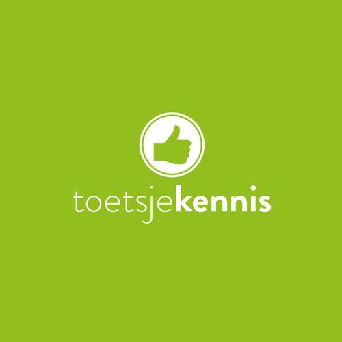 Logo concept for e-Learning website