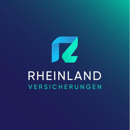 R+L for RheinLand Versicherungen