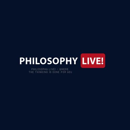 Philosophy Live! logo