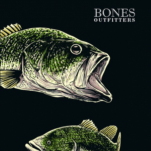 Bones Outfitters