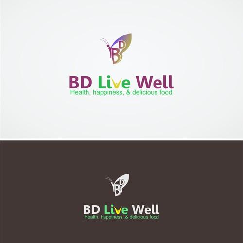 Logo concept for Wellness