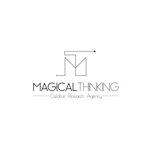 logo Magical Thinking