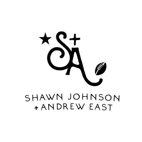 Shawn Johnson + Andrew East