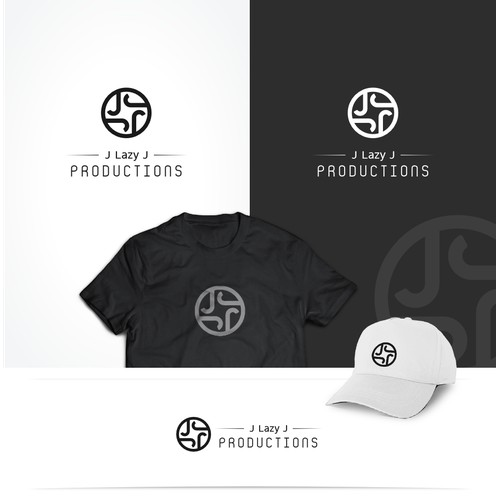 Design a flat, simple logo for a company in the creative field ofvideo and post production.