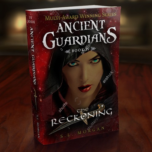Ancient Guardians: The Reckoning