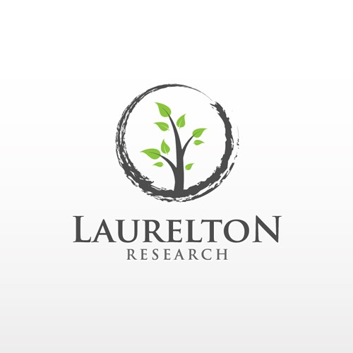 Help Laurelton Research with a new logo