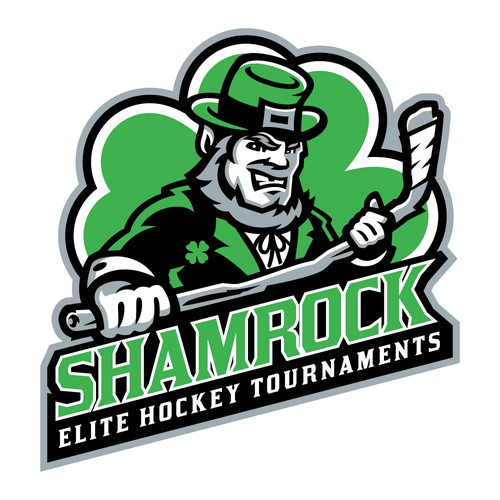 SHAMROCK HOCKEY