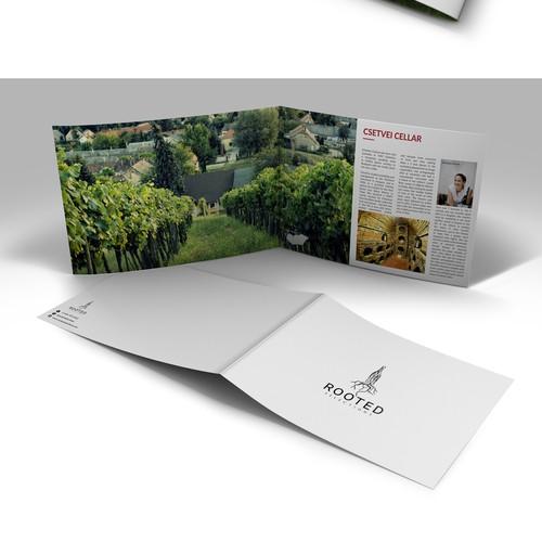 Wine Portfolio Book