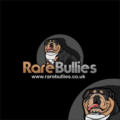 mascot bulldog