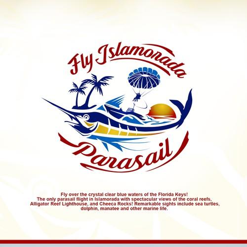 Islamorada Parasail