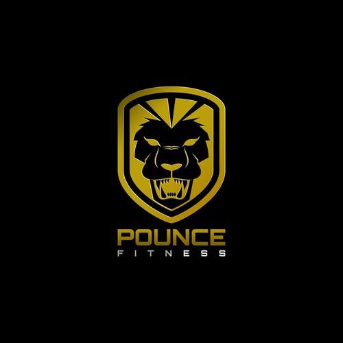 Pounce Fitness Logo