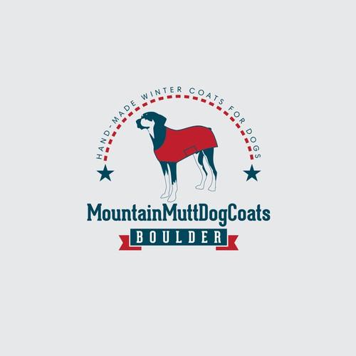 Mountain Mutt Dog Coats