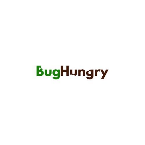 Fun Logo Design for Bug Snack Company
