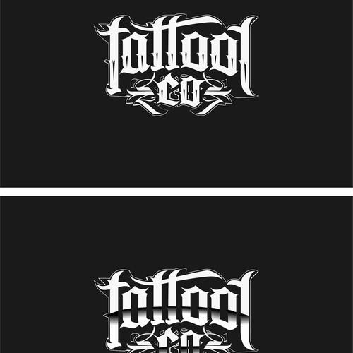 "Get ink 3D ""Tattool.co"""