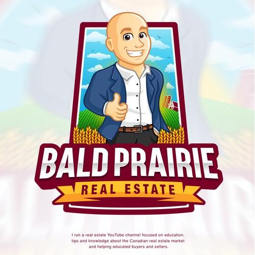 Logo Bald Prairie Real Estate