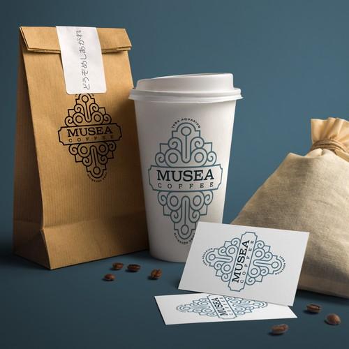 MUSEA COFFEE