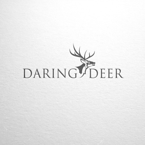 Logo concept for sports and adventure brand