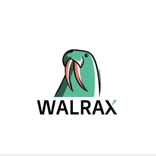 WALRUS CHARACTER