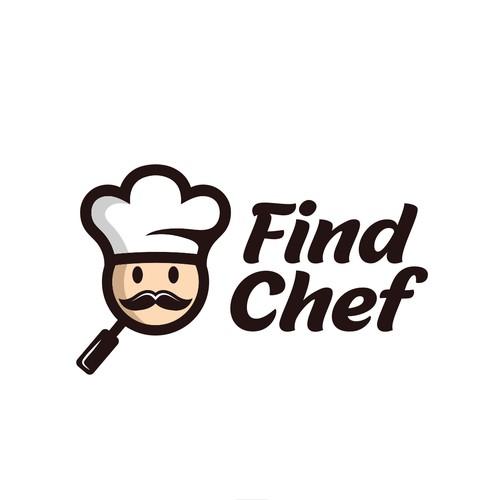 Find chef