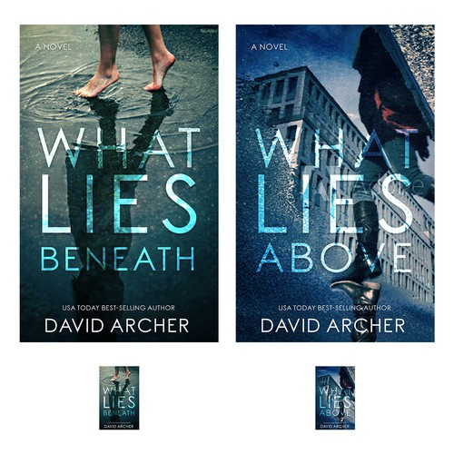 What Lies Beneath/Above