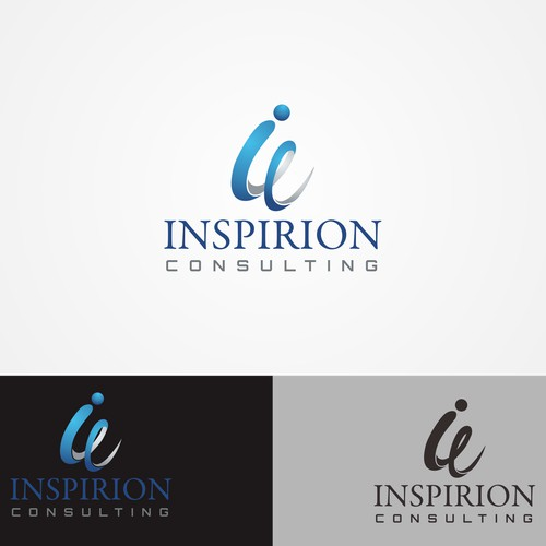 dynamic logo for Inspiron Consulting