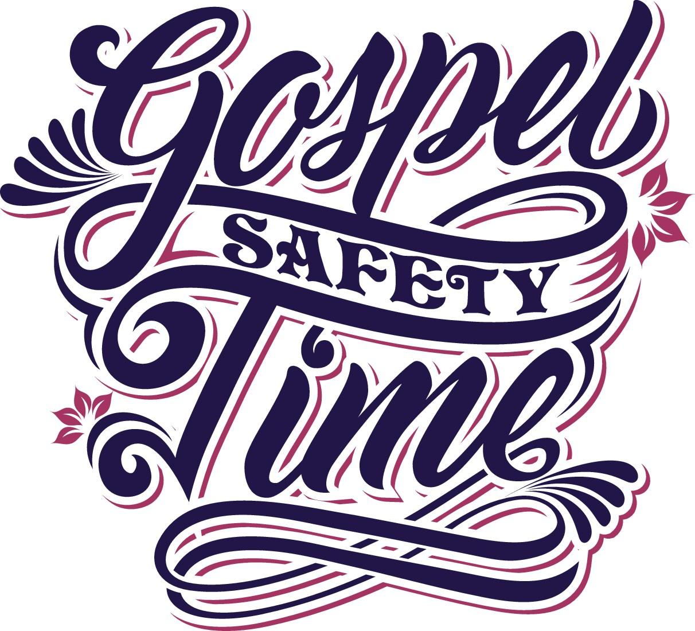 Gospel + Safety + Time Shirt