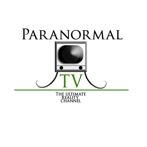 ParanormalTV needs an identity - The ultimate reality channel.
