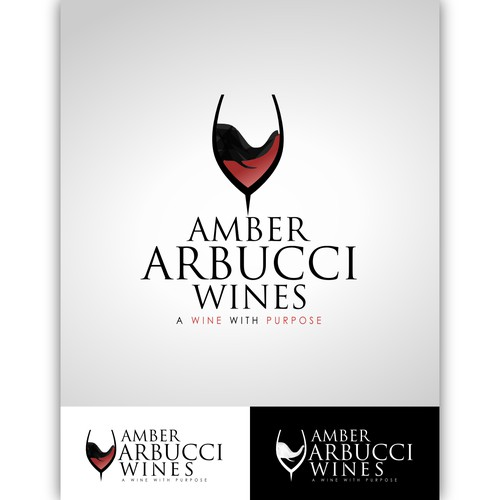 Design for Wine Brand