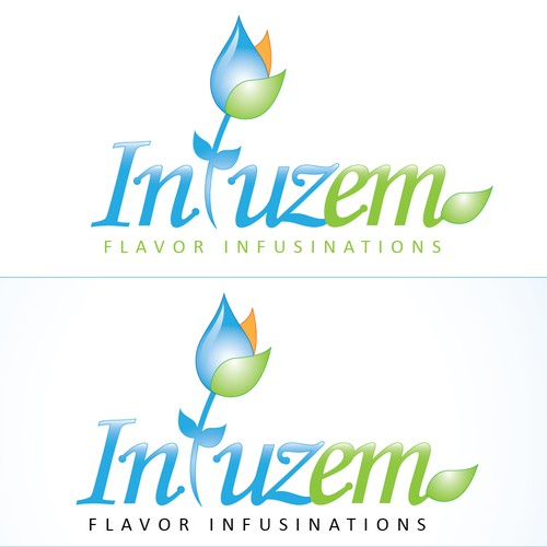 New logo and business card wanted for Flavor Infusion  or  Infusinations