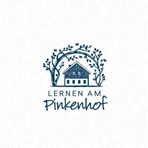Lernen am pinkenhof logo