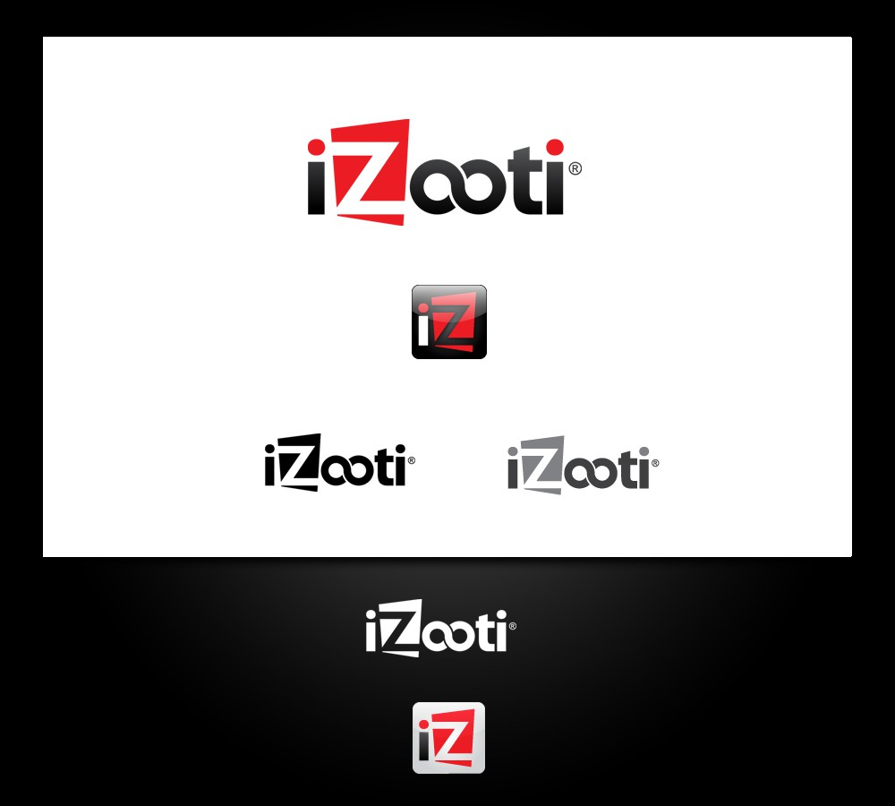 New logo wanted for iZooti