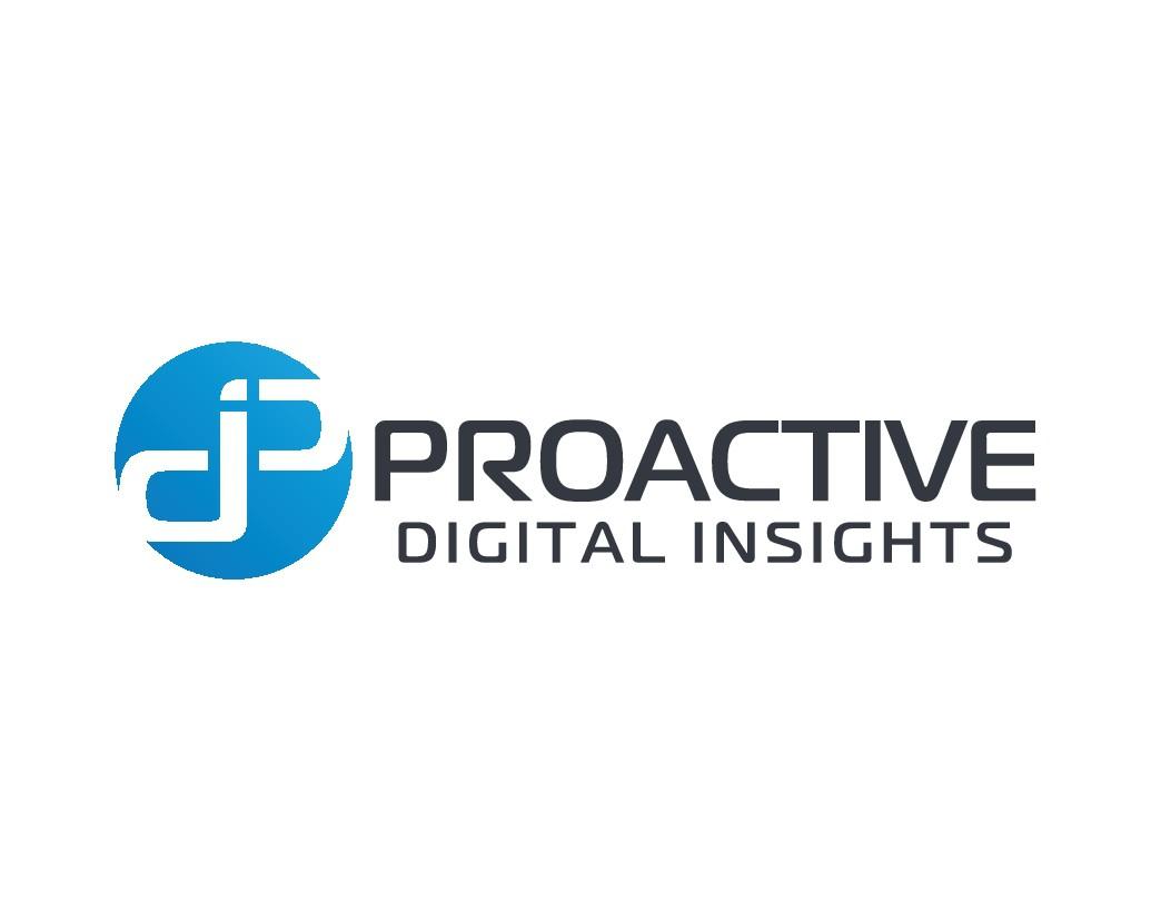 Proactive Digital Insights needs a impactful logo!