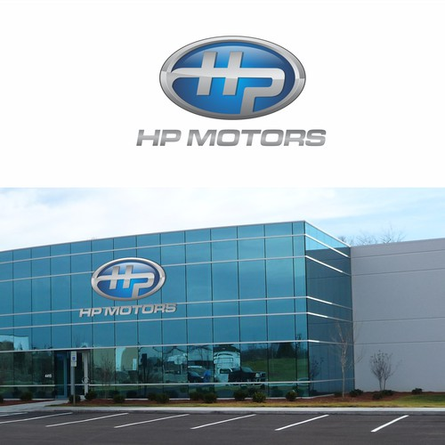 HP MOTORS