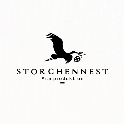 Classic Design with the Modern Twist for Storchennest Film Production
