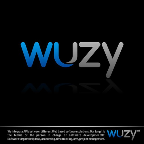 Create the next logo for Wuzy