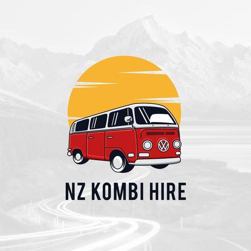 NZ Kombi Hire