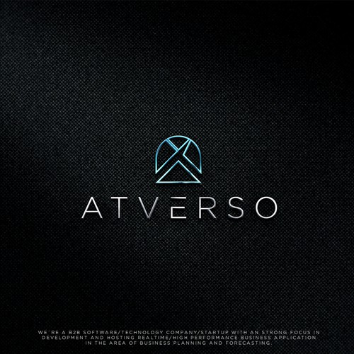 Logo and Website for a Software development company