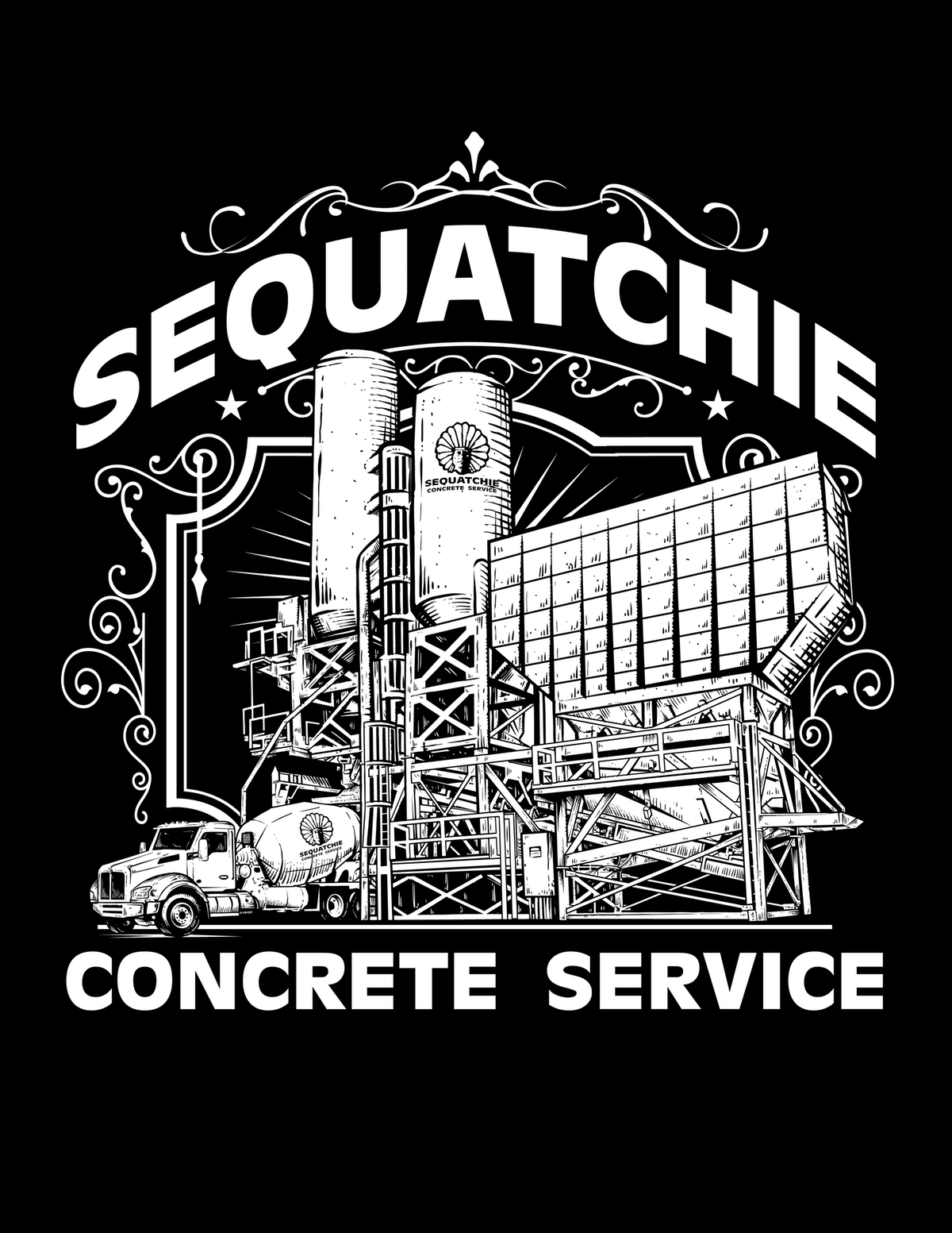 2020 Customer Short Sleeve T-Shit