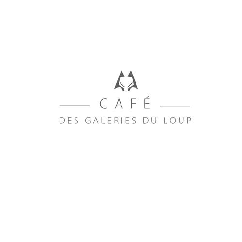Café des Galeries du loup