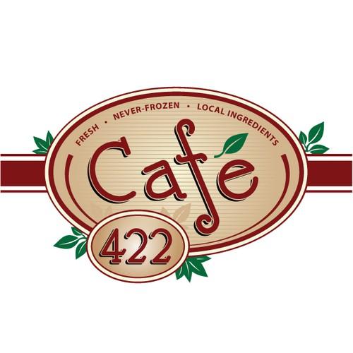 Cafe 422