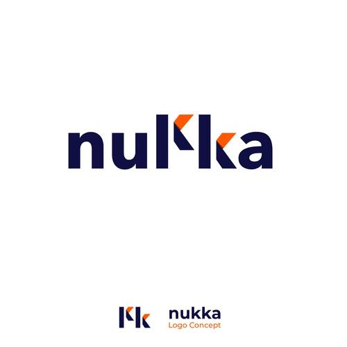 Nukka Logo Concept
