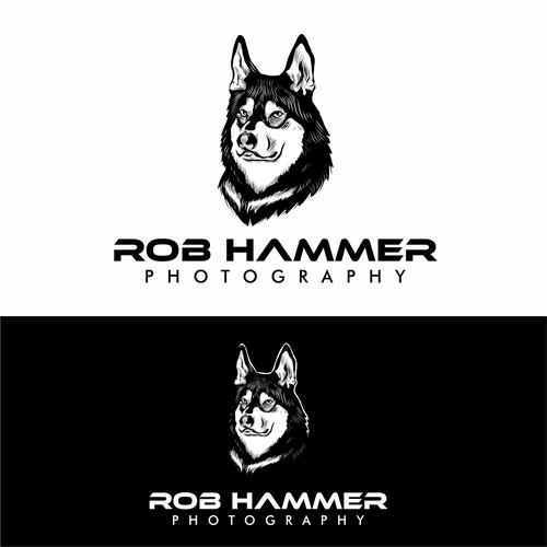 Rob Hammer Photography logo