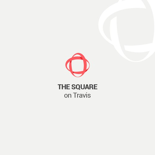 The Square on Travis