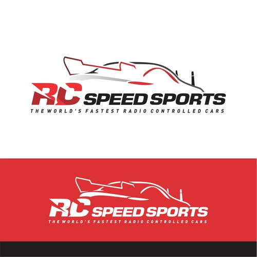 Logo Needed for RC Car Business