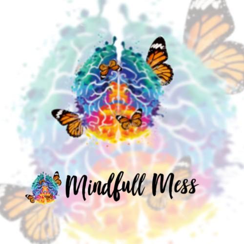 Mindfull Mess Logo